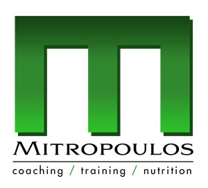 Mitropoulos Coaching Training & Nutrition